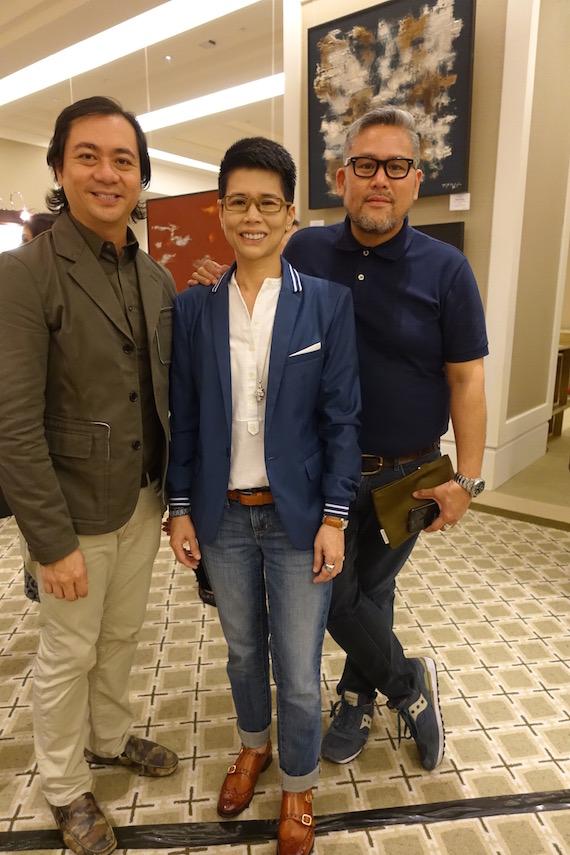 Ebb and Flow Tessa Alindogan Rajo Laurel Anton Barreto