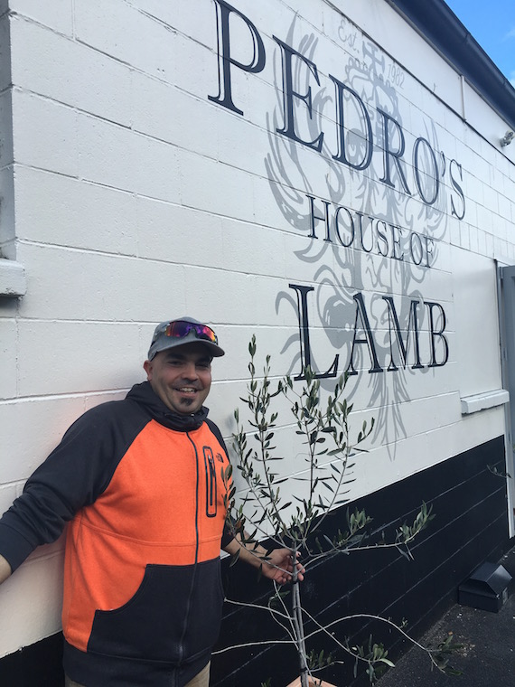 Pedro's House of Lamb Queenstown (3)