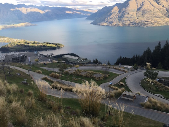 Queenstown Gondola and Luge (4)