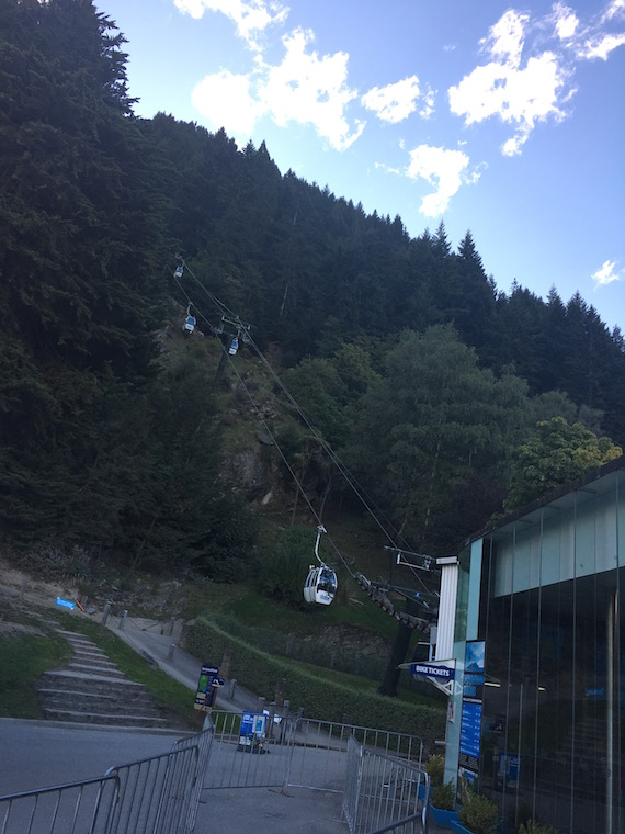 Queenstown Gondola and Luge (7)