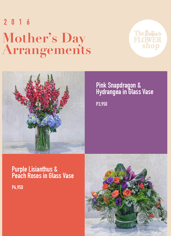 RFS Mother's Day Fresh Collection 2016 (1)