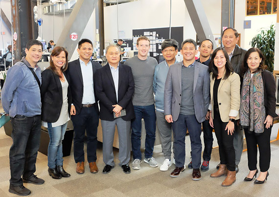 Smart, Facebook strengthen partnership to connect more Filipinos online (1)