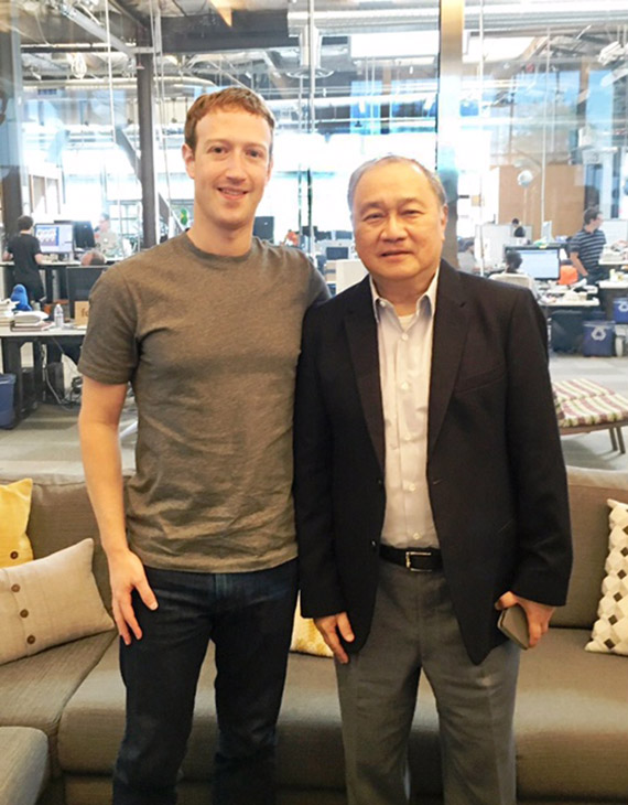 Smart, Facebook strengthen partnership to connect more Filipinos online (2)