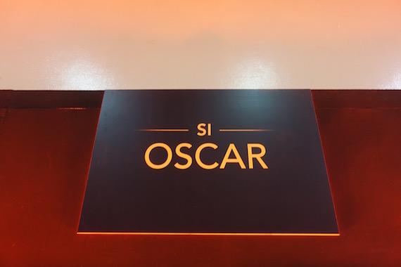 A night with Oscar (5)