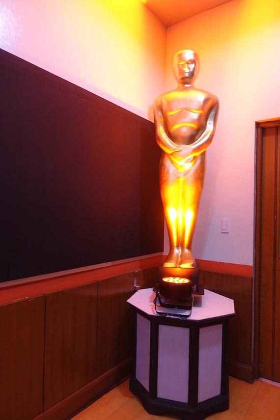 A night with Oscar (9)