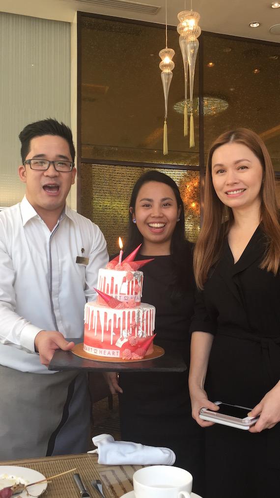 Birthday Celebration at Spectrum Raffles Makati (26)