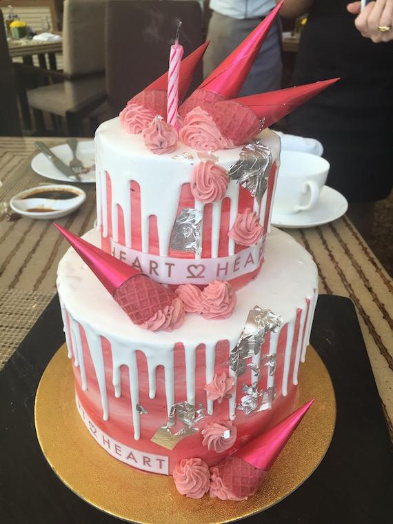 Birthday Celebration at Spectrum Raffles Makati (27)