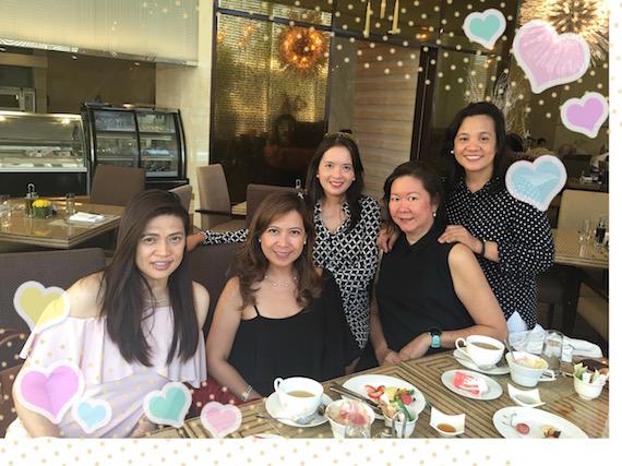Birthday Celebration at Spectrum Raffles Makati (28)