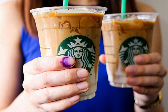 Care to Vote Starbucks Philippines offers One for You, One to Share promo (1)