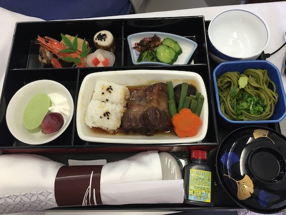 Meals at Philippine Airlines (2)