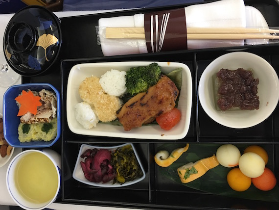 Meals at Philippine Airlines (5)