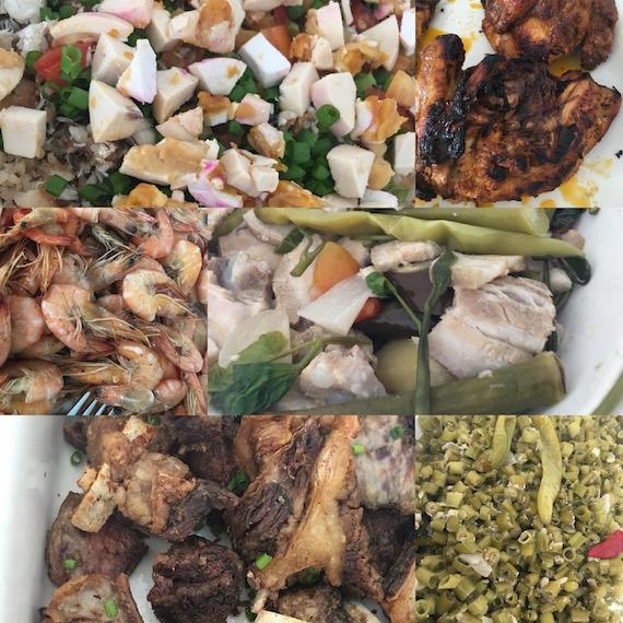 Meals at Pithaya (14)