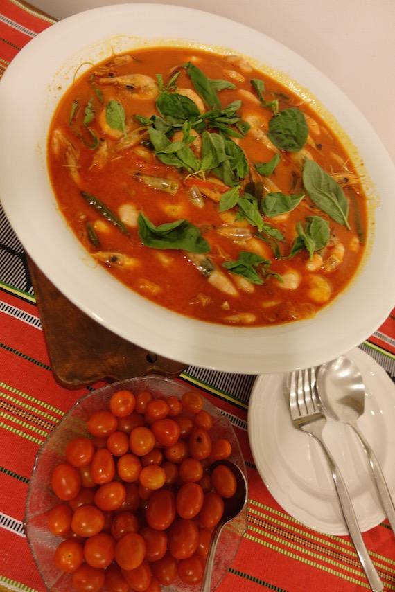 Meals at Pithaya (2)