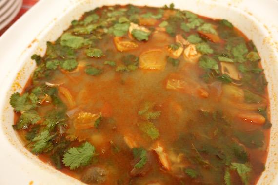 Meals at Pithaya (3)