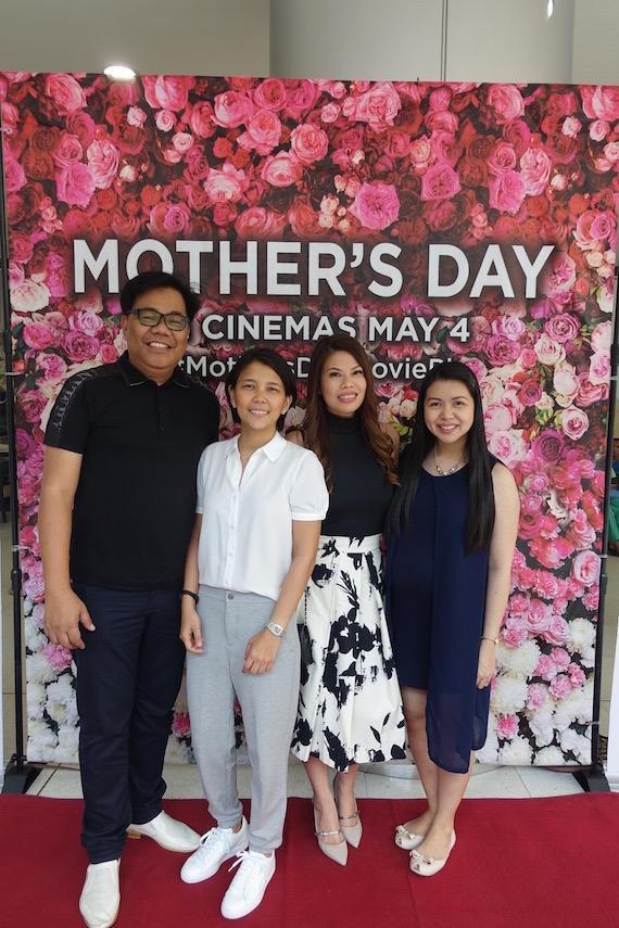 Mother's Day Celebration for Kai (1)