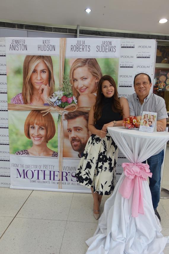 Mother's Day Celebration for Kai (2)