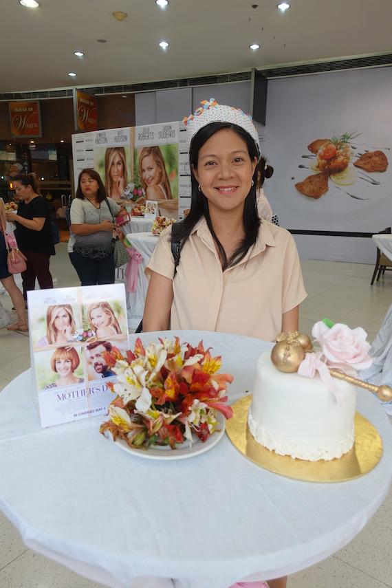 Mother's Day Celebration for Kai (5)