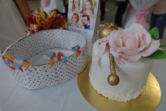 Mother's Day Celebration for Kai (6)