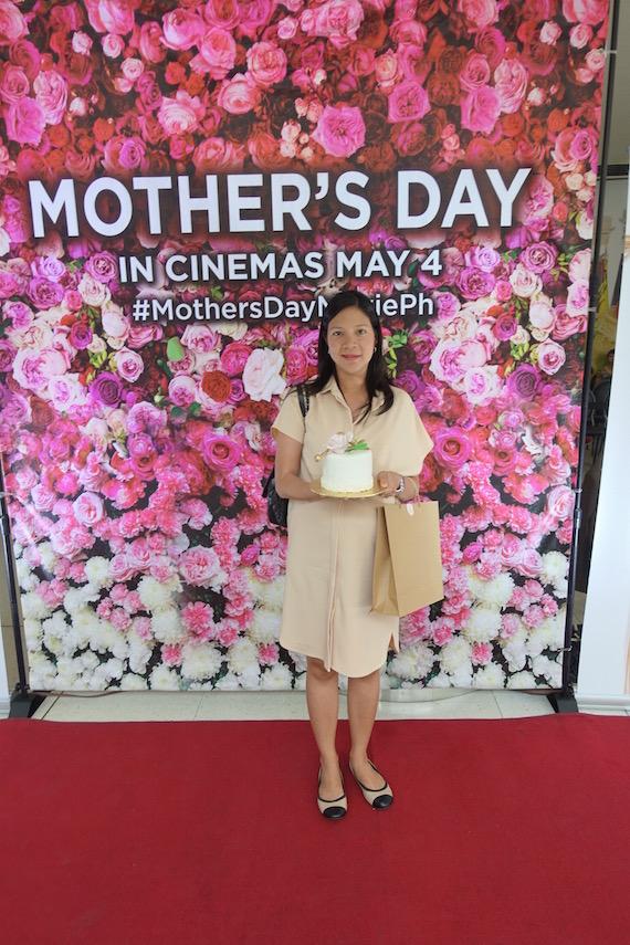 Mother's Day Celebration for Kai (7)