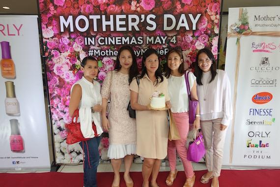 Mother's Day Celebration for Kai (8)