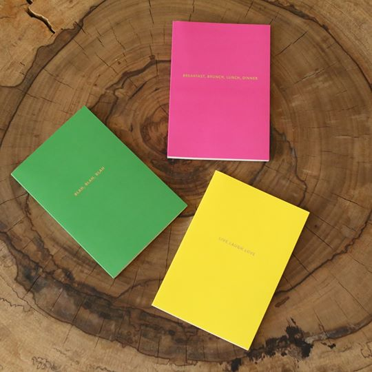 Notebooks by Paper & Co (1)
