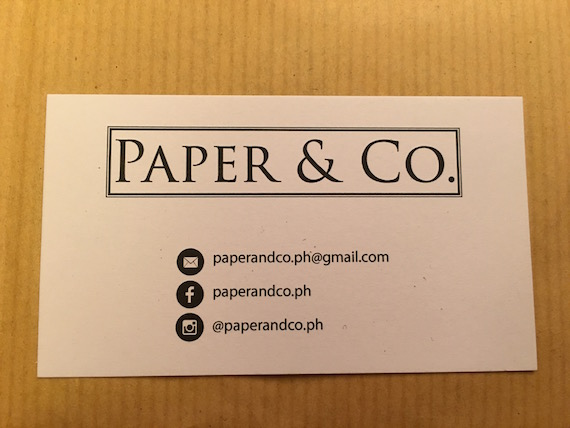Notebooks by Paper & Co (2)