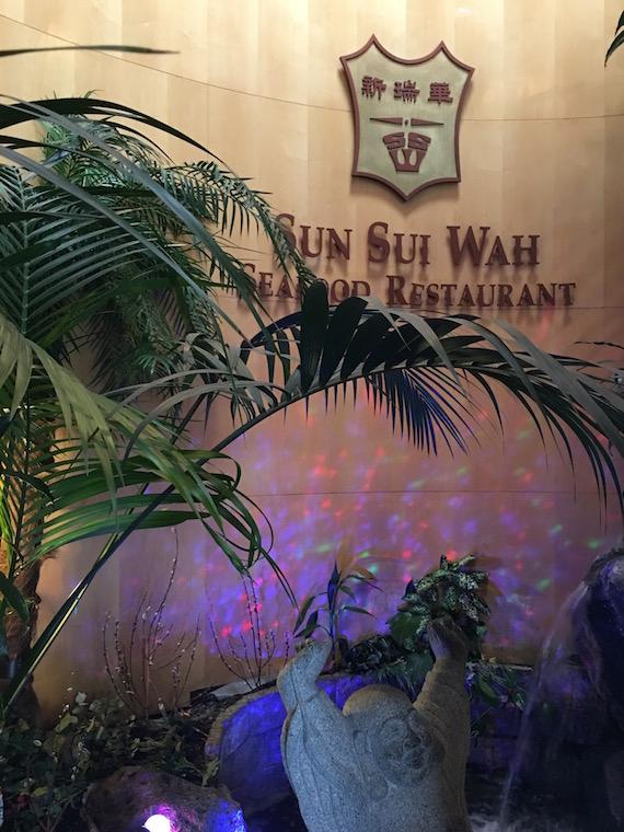 Back at Sun Sui Wah (1)