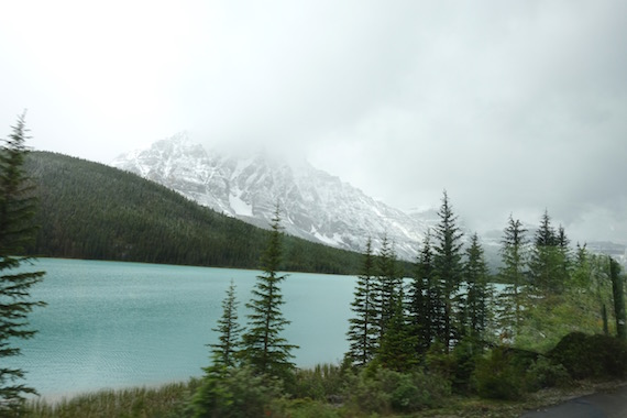 Canadian Rockies (2)