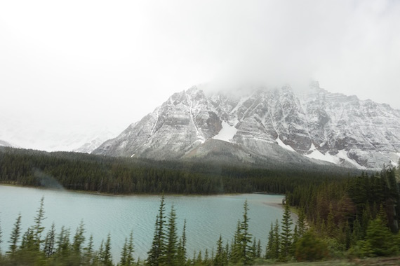 Canadian Rockies (3)