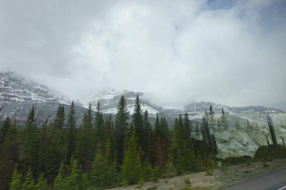 Canadian Rockies (4)
