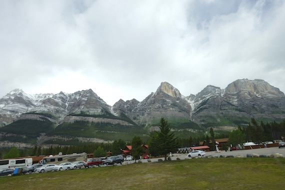 Canadian Rockies (7)