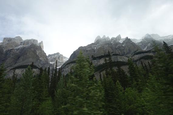 Canadian Rockies (8)