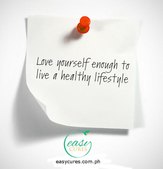Easy Cures healthy
