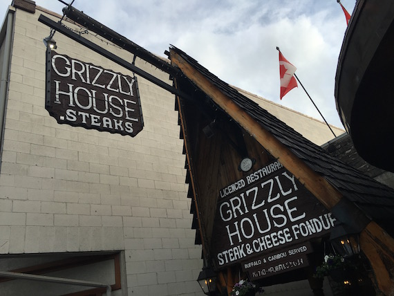 Grizzly House Banff (1)