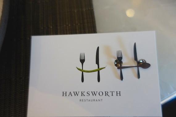 Hawksworth at the Rosewood Georgia Hotel (14)