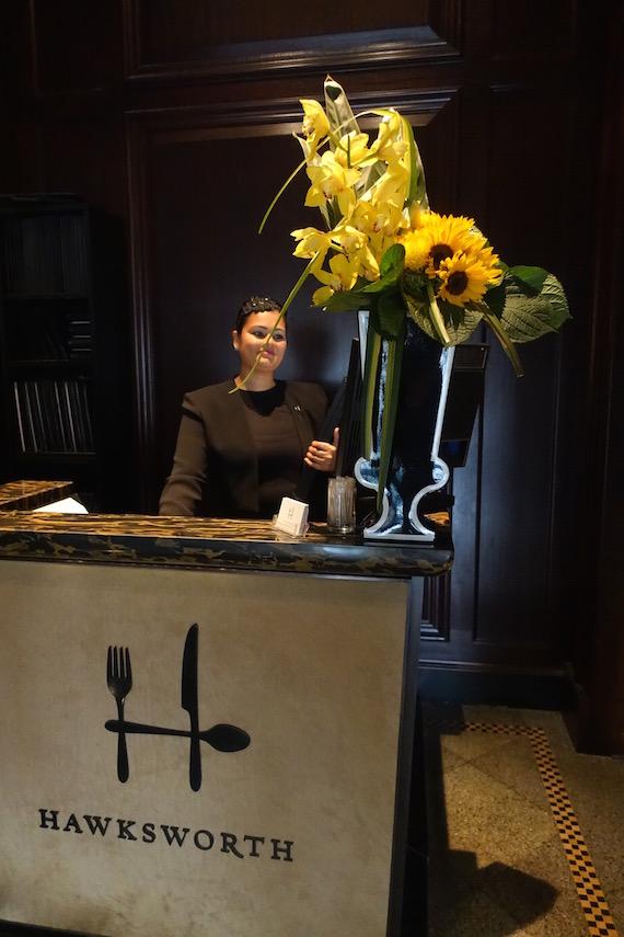 Hawksworth at the Rosewood Georgia Hotel (2)