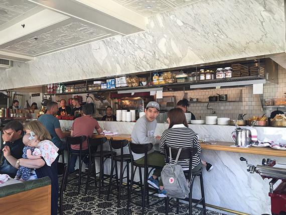 Homer Street Cafe Vancouver (5)