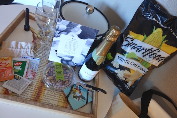 Kim and Chut Welcome to Napa Valley (3)