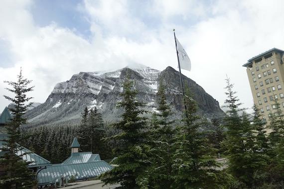 Lake Louise Banff (1)