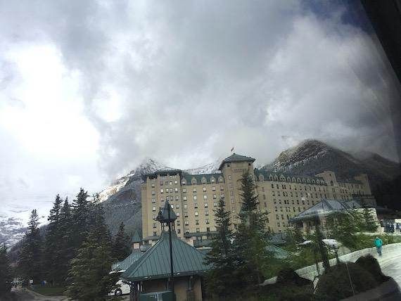 Lake Louise Banff (10)