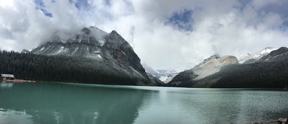 Lake Louise Banff (2)