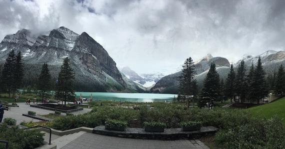 Lake Louise Banff (3)