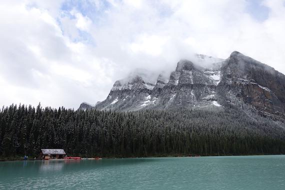 Lake Louise Banff (5)