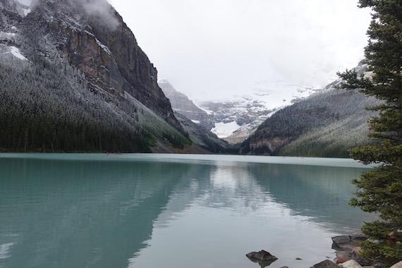 Lake Louise Banff (8)