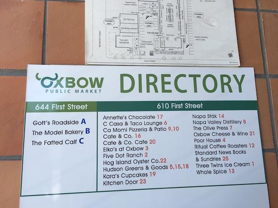 Oxbow Market Napa (1)