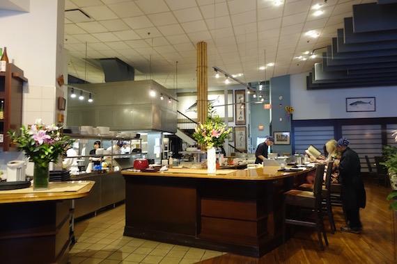 Tojo's Restaurant (2)