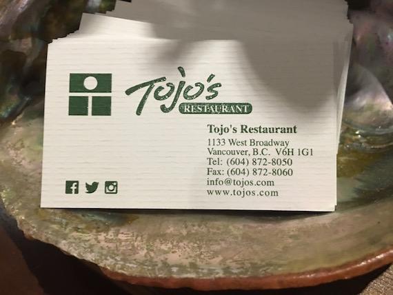 Tojo's Restaurant (29)