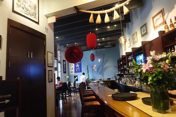 Tojo's Restaurant (3)