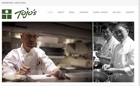 Tojo's Restaurant (31)