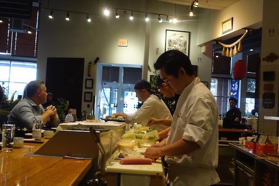 Tojo's Restaurant (4)